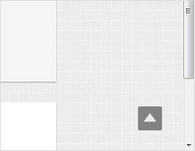 jQuery Smooth Scrollで表示される「ページの上に戻る」ボタン