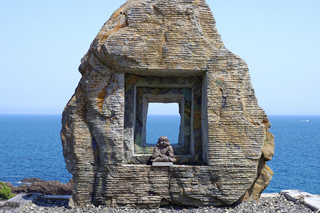 聖域の岬(珠洲岬)