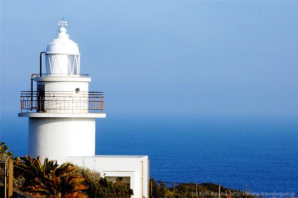 石廊崎の灯台