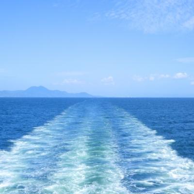ワンコと一緒に船旅へ!日本国内ペット可のフェリーまとめ